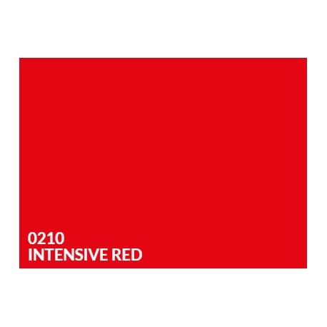 Płyty HPL gr 10 mm, kolor 0210 Intensive red